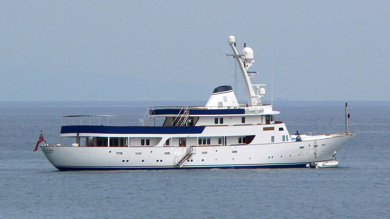 top 20 classic superyachts