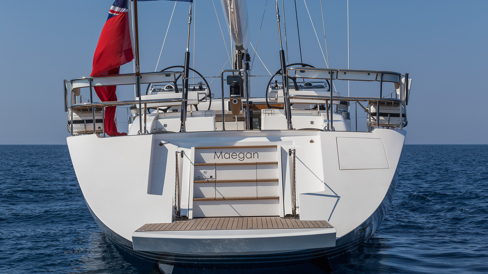 the-transom-of-oyster-825-sailing-super-yacht-maegan