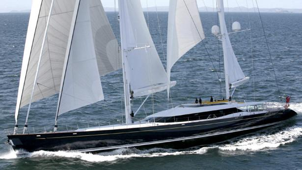 Substantial Price Reduction On Sailing Yacht Mondango At Dubois Yachts