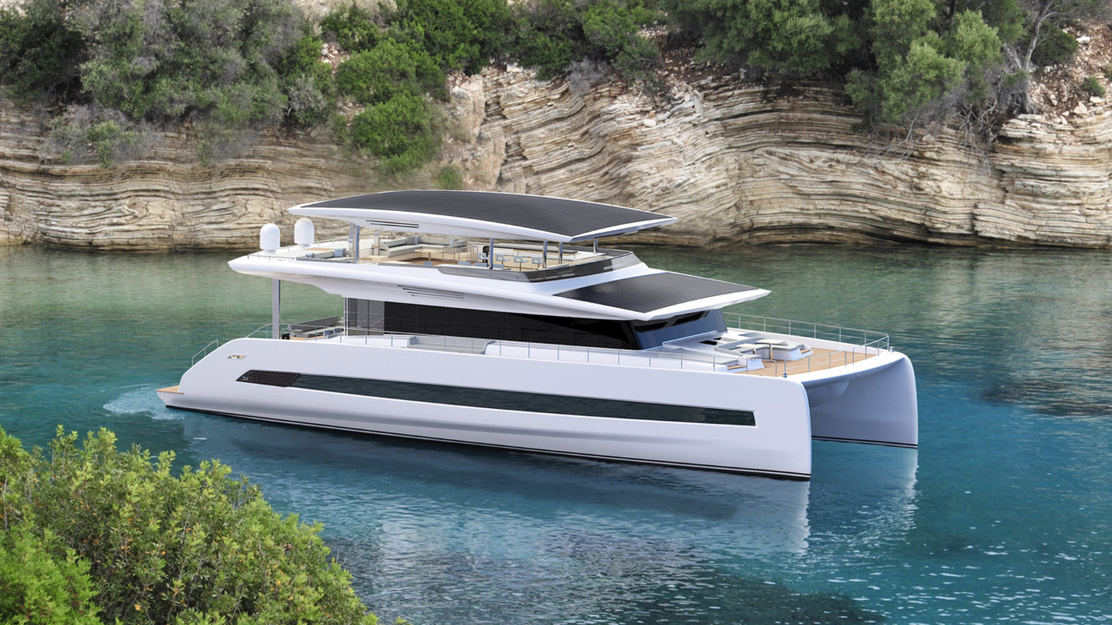 Silent-Yachts