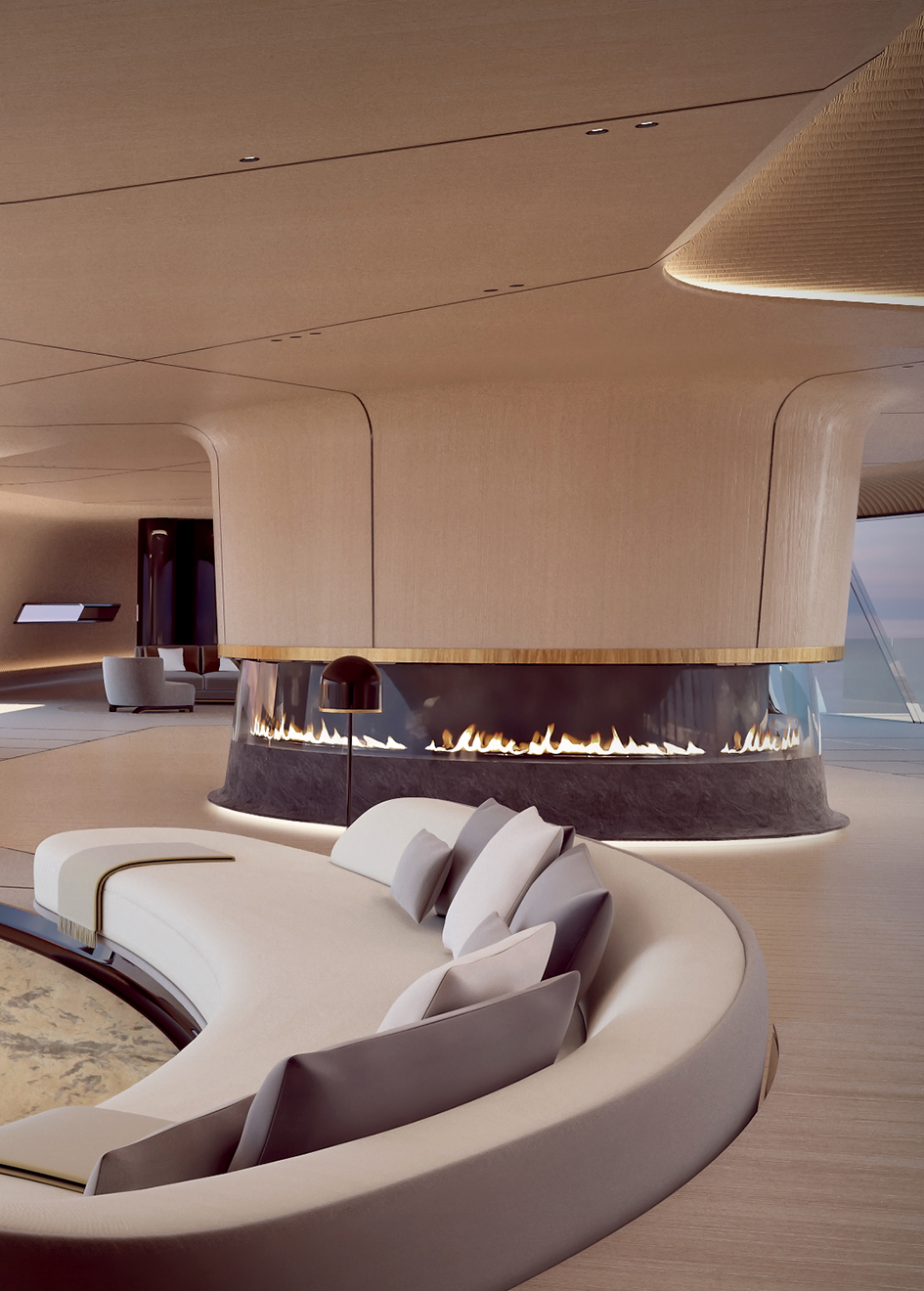 the-fireplace-in-the-skylounge-of-the-oceanco-superyact-concept-tuhura