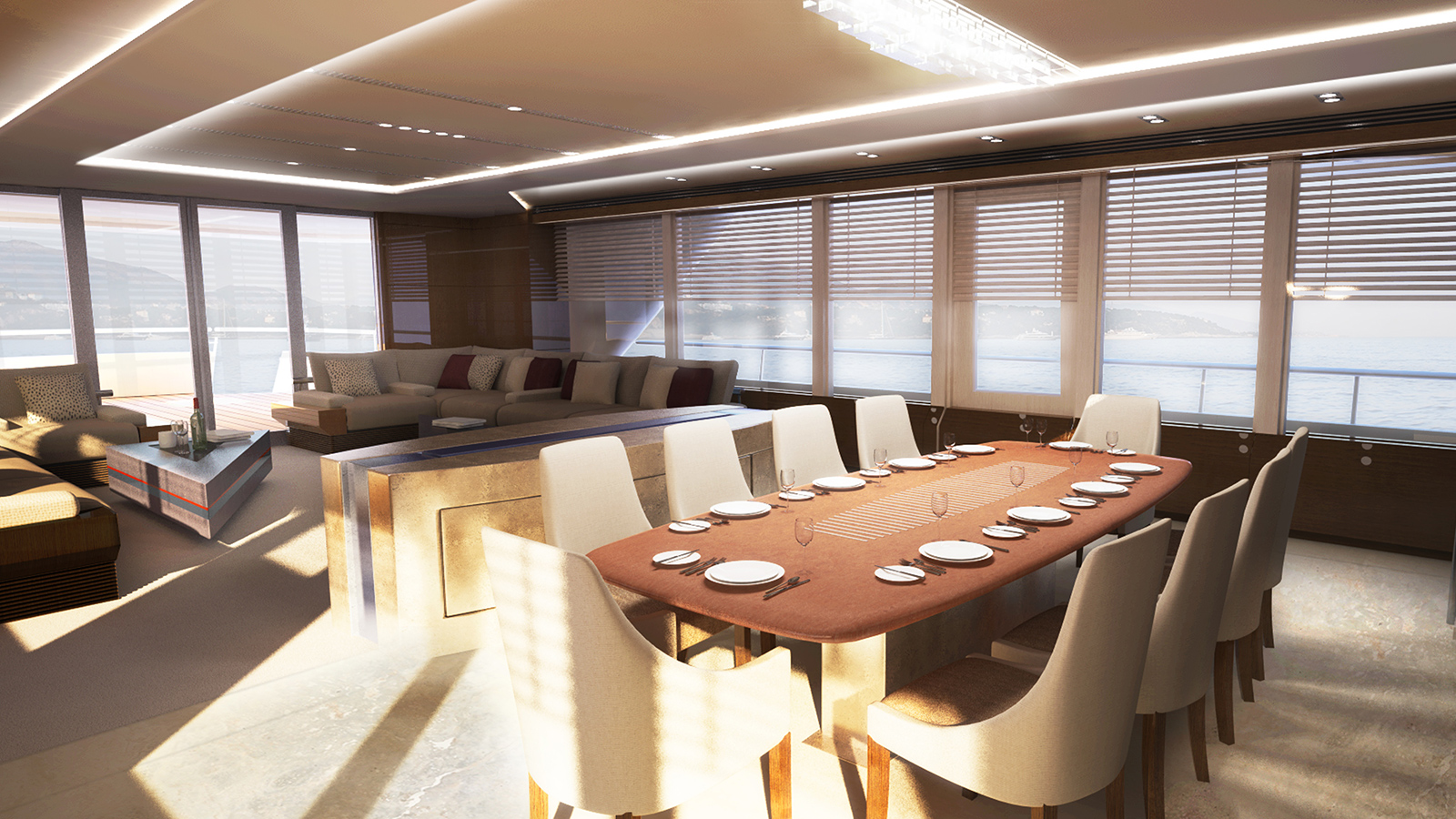 the-dining-room-of-icon-100-super-yacht-islander