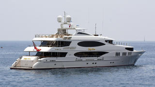 The 50 largest yachts built in the USA | Boat International