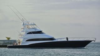 The Best Sportfish Superyachts Boat International