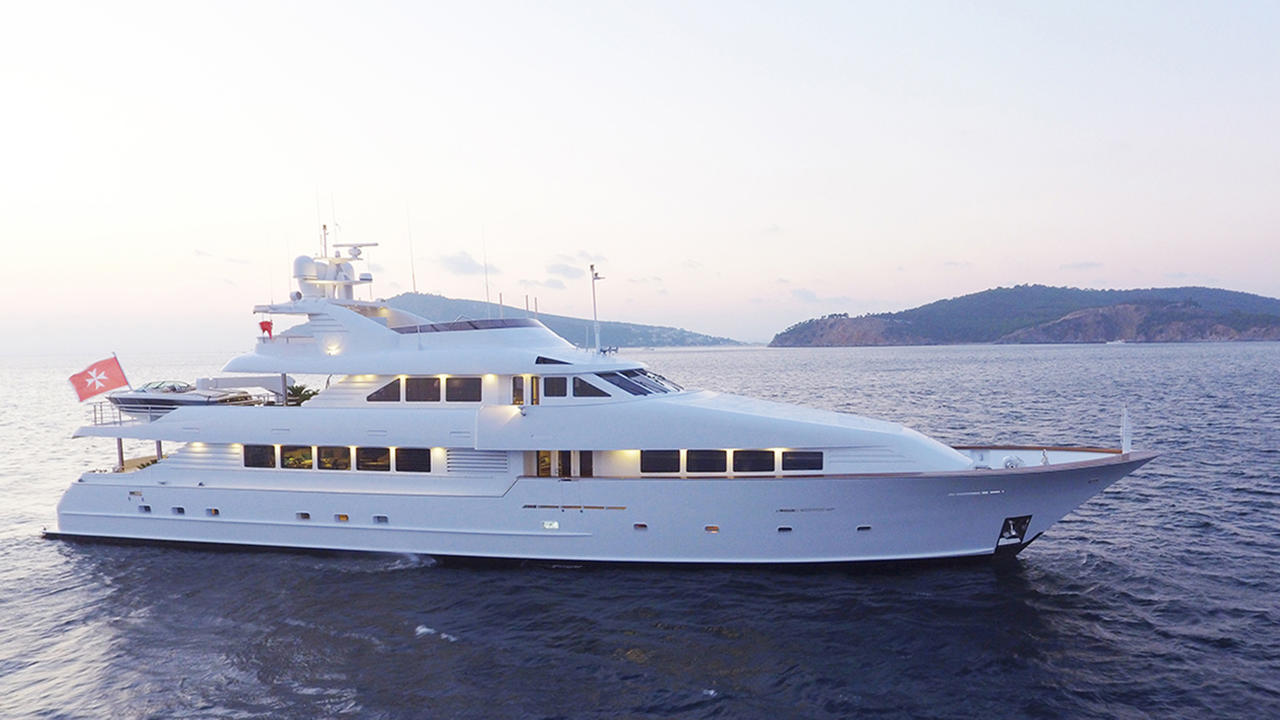 500 000 price cut on broward motor yacht destiny boat for Broward motor vehicle registration