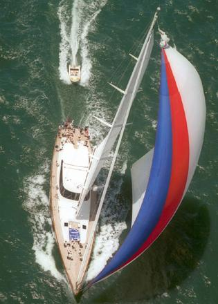 On Board With Lang Walker Owner Of The Kokomo Yacht