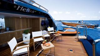 The Best Superyacht Beach Clubs In The World Boat International