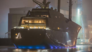 The Best Photos Of Sailing Yacht A Boat International