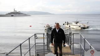 Vacation Like Abramovich 5 Days On A Luxury Yacht In Scotland