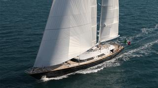 The Top 50 Largest Sailing Yachts in the World: A Guide to the Biggest Sailing Superyachts ...