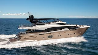 Preview: New yachts at the 2018 Miami Yacht Show | Boat International