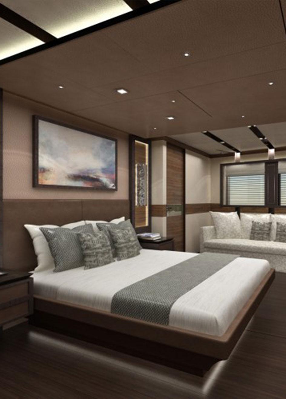 Bilgin 155 master suite Giaola-Lu