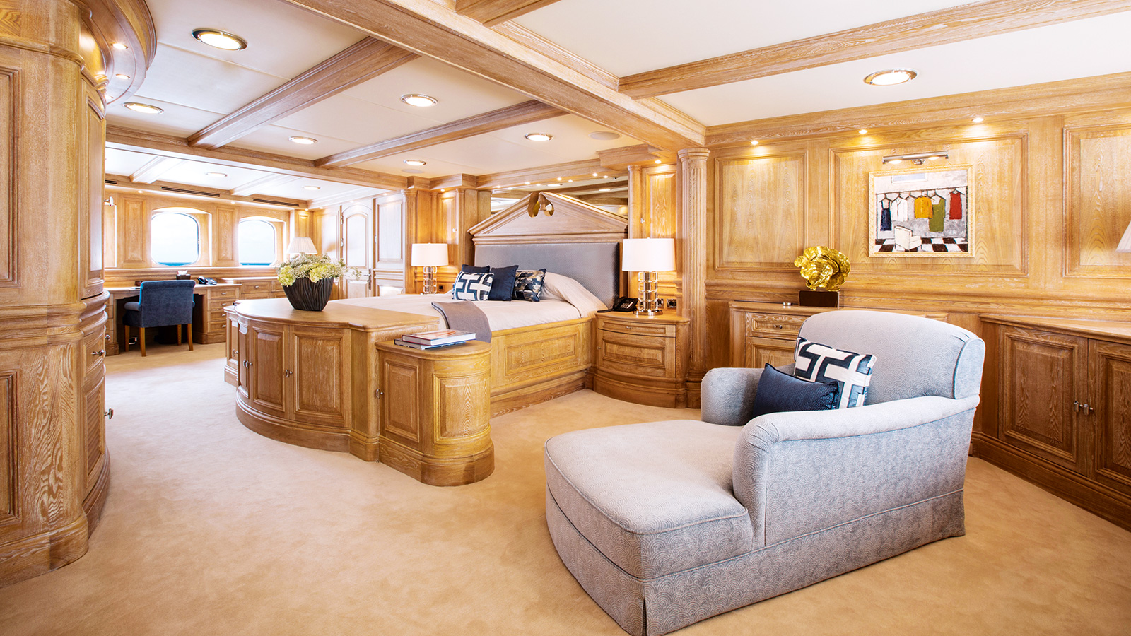 the-owners-cabin-of-the-modern-classic-yacht-nero-after-her-mb92-refit-credit-stuart-pearce