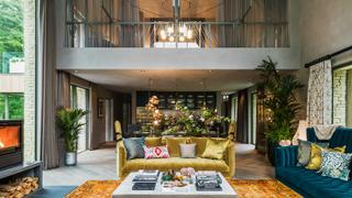Lakes By Yoo Inside The Vacation Homes Designed By