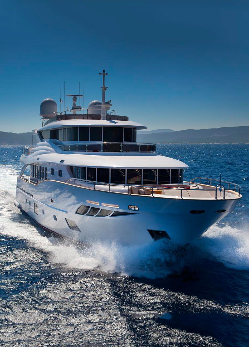 N30 yacht Gatsby