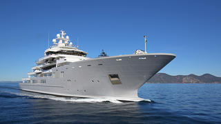 Top 20 Largest Explorer Yachts Boat International