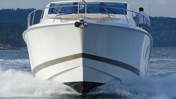 Bow Of A Boat >> How To Make A Better Yacht Bow Boat International