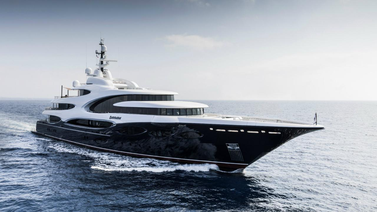 The most expensive yachts for sale right now | Boat International