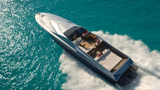Top 20 fastest yachts in the world | Boat International