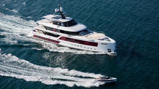 Quinta Essentia Admiral S Elemental 55m Superyacht
