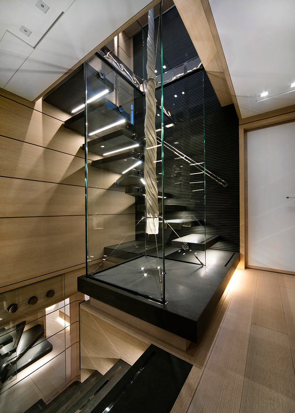 the-staircase-of-the-nauta-air-108-yacht-narvalo-from-cantiere-delle-marche