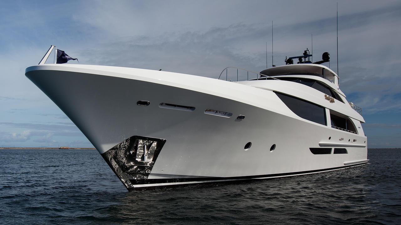 Black Gold: The next generation Westport superyacht | Boat