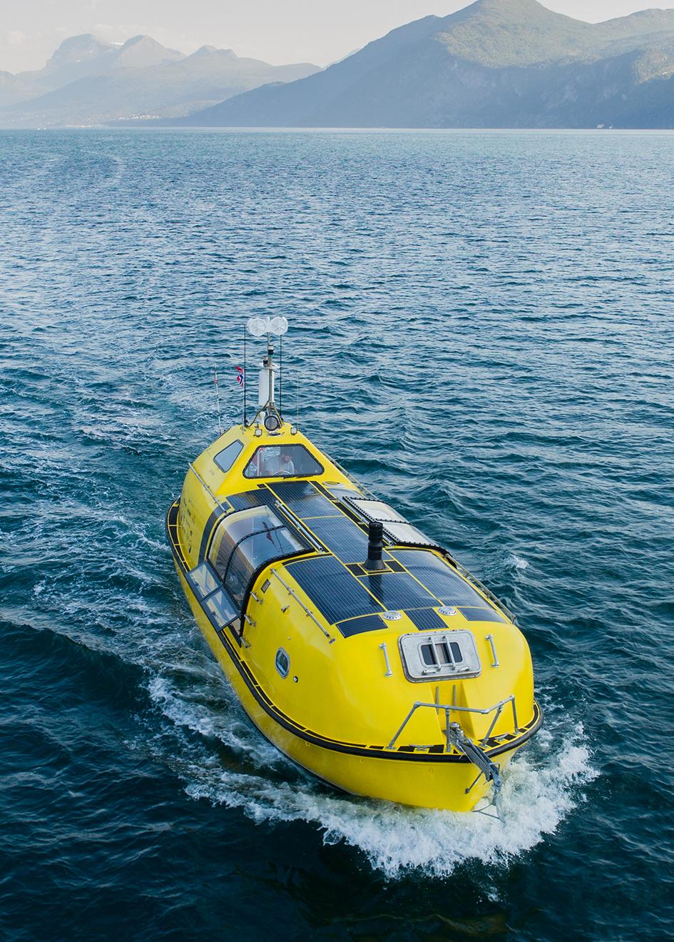 stødig-lifeboat-refit