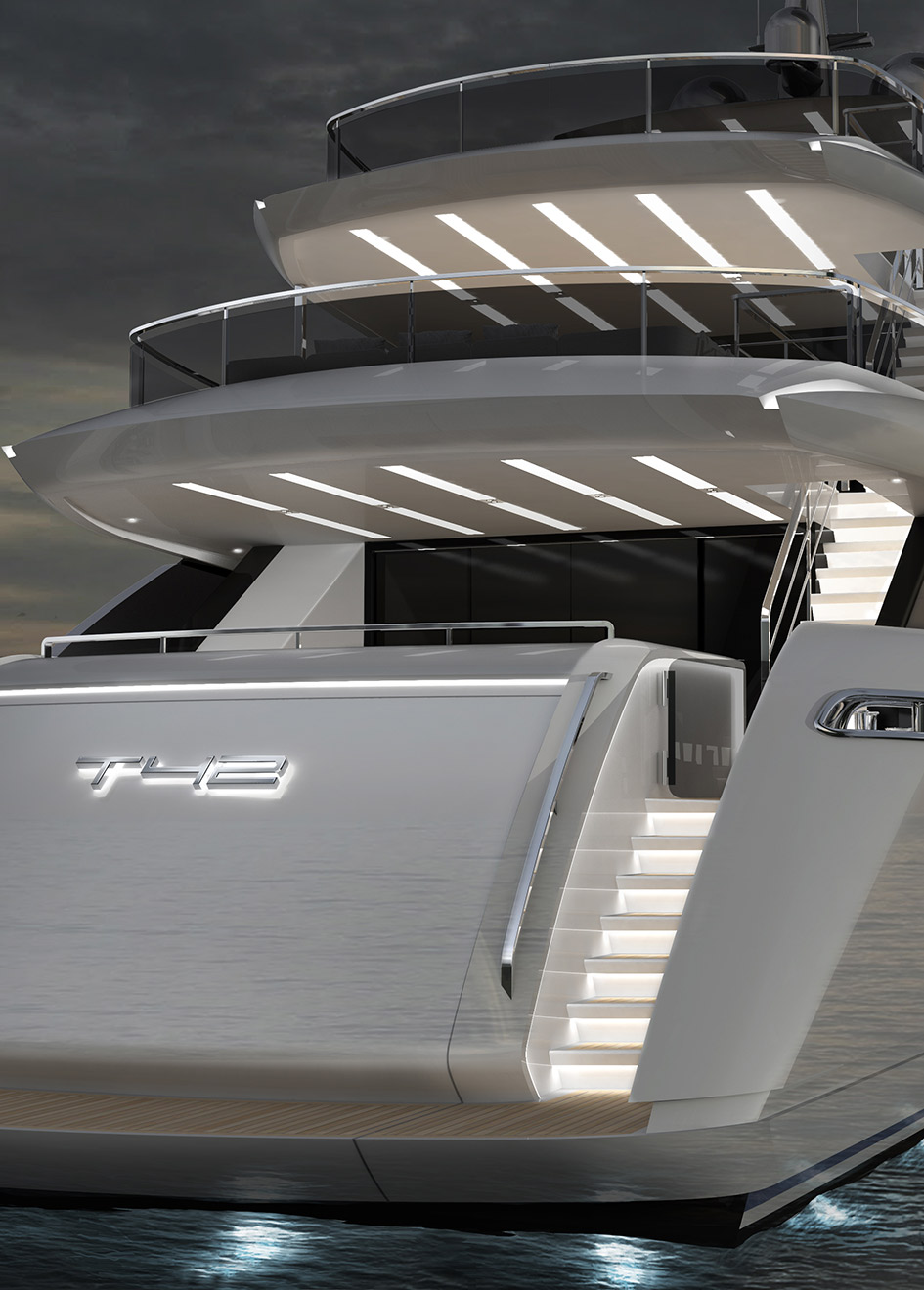 aft-view-of-the-team-for-design-Enrico-Gobbi-yacht-concept-t42