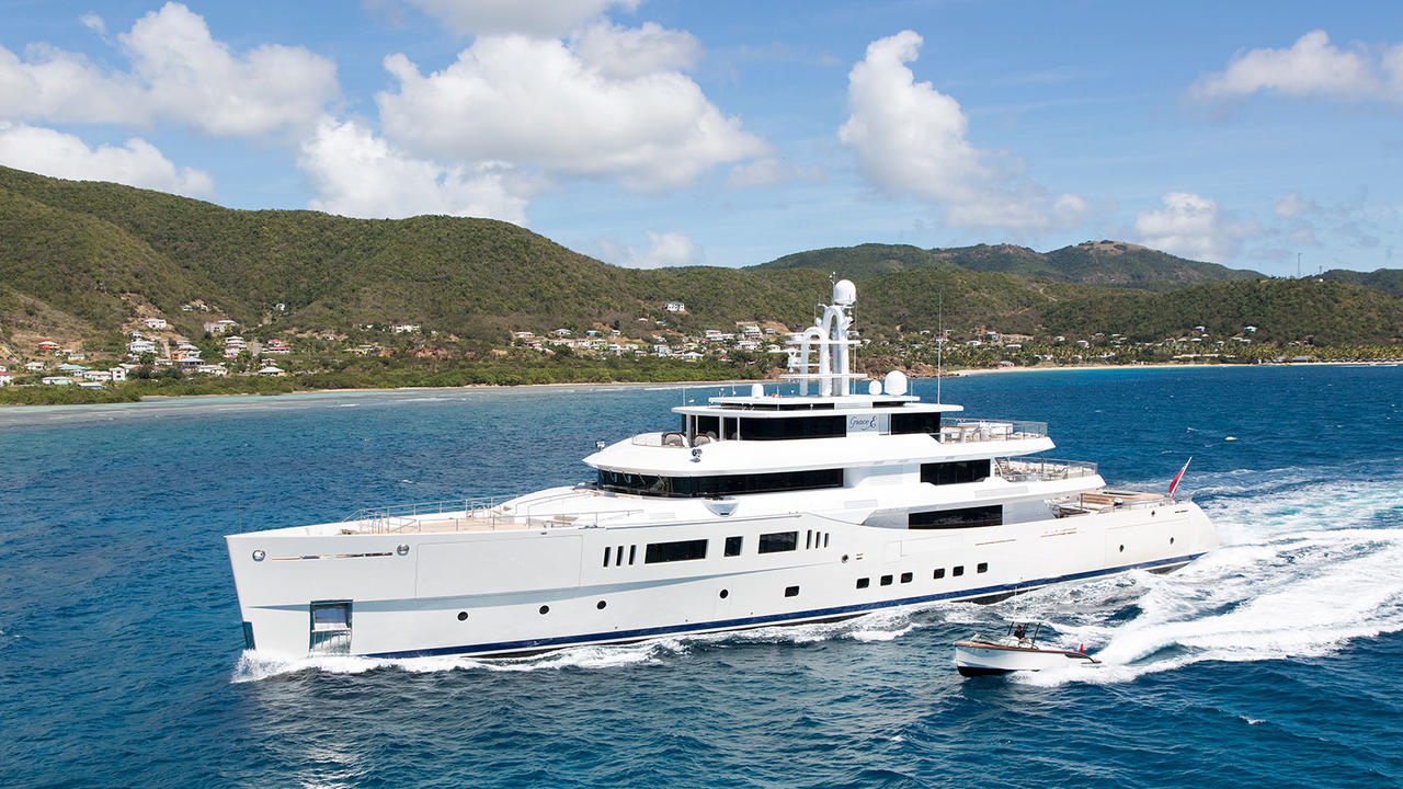 The best luxury yachts for sale at the 2018 Miami yacht show | Boat