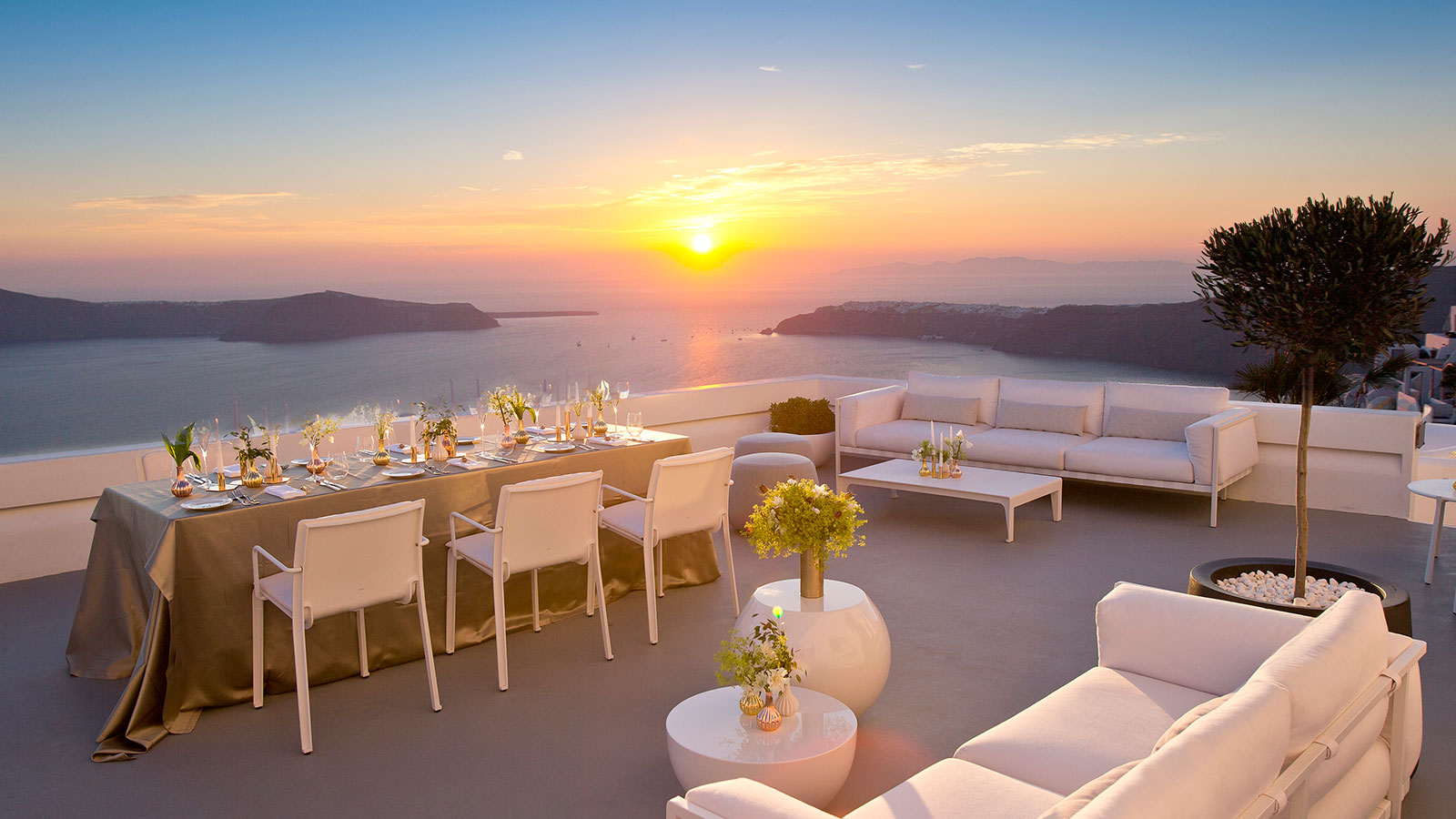 Top 5 Waterfront Restaurants In Greece And The Islands