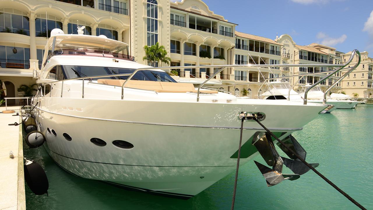 163 500 000 Price Cut On Princess Motor Yacht Amazing Grace Boat International