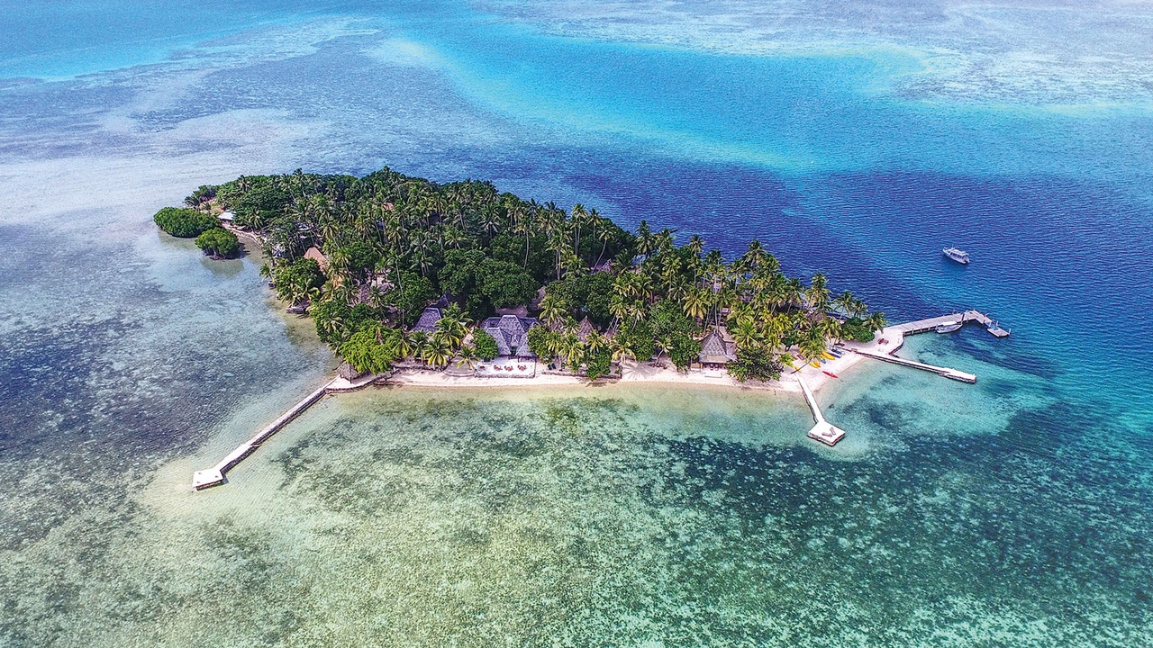 Fabulous The Best Private Islands For Sale Boat International Home Interior And Landscaping Ologienasavecom