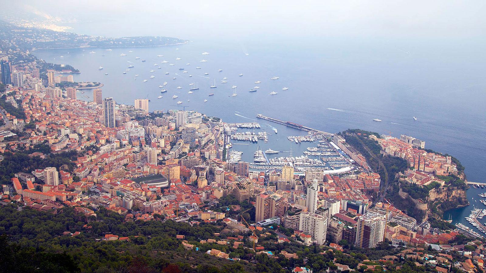 Monaco 2017