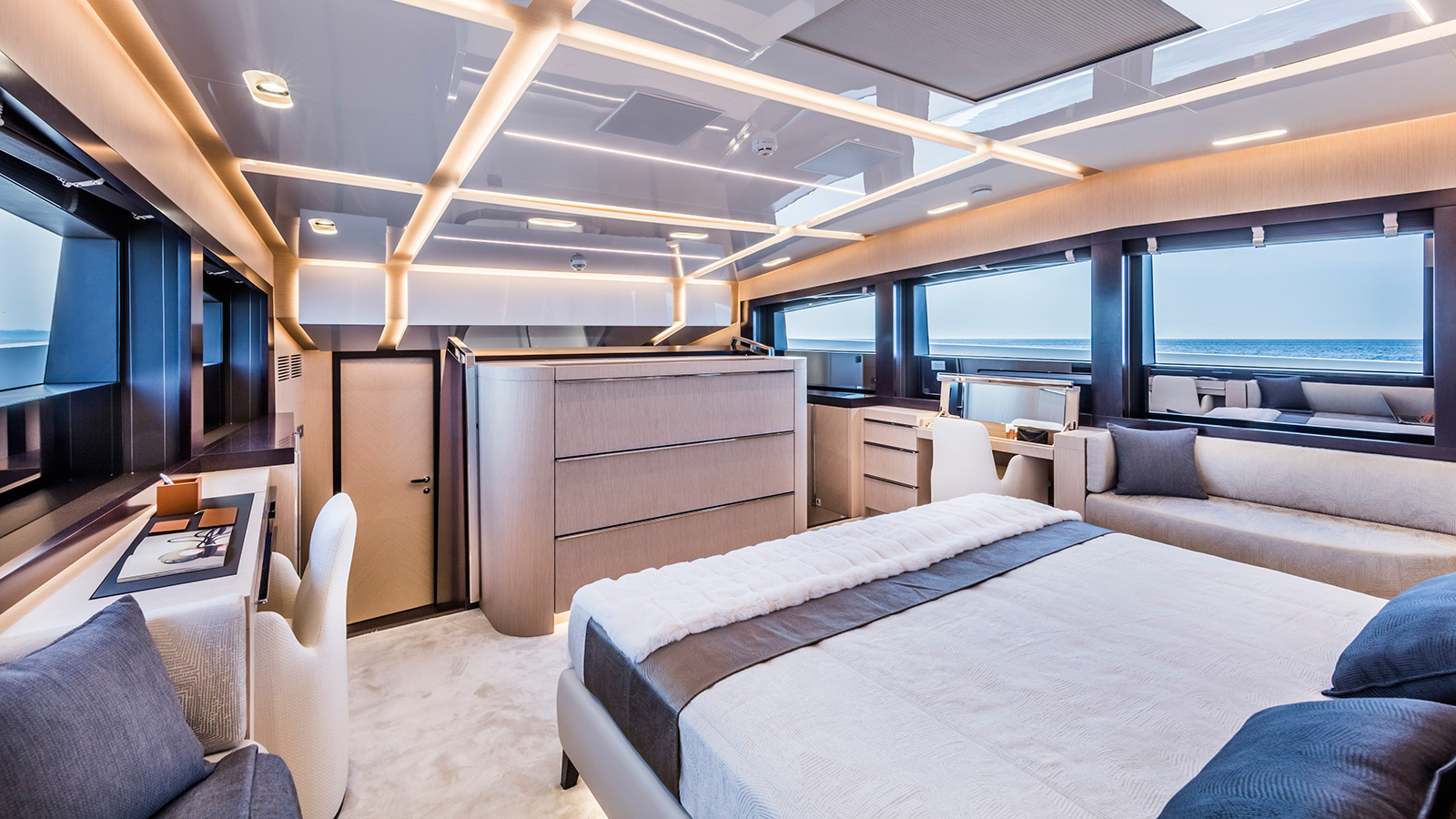 the-owners-cabin-of-the-isa-120-yacht-clorinda