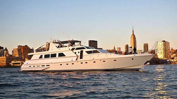 justine luxury superyacht profile