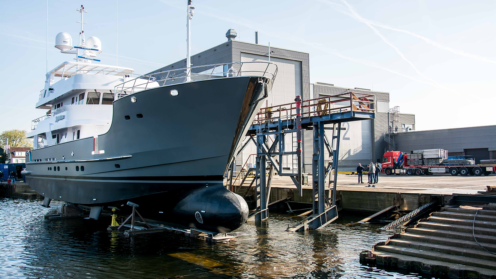 the-explorer-yacht-sandalphon-has-been-relaunched-at-balk-shipyard