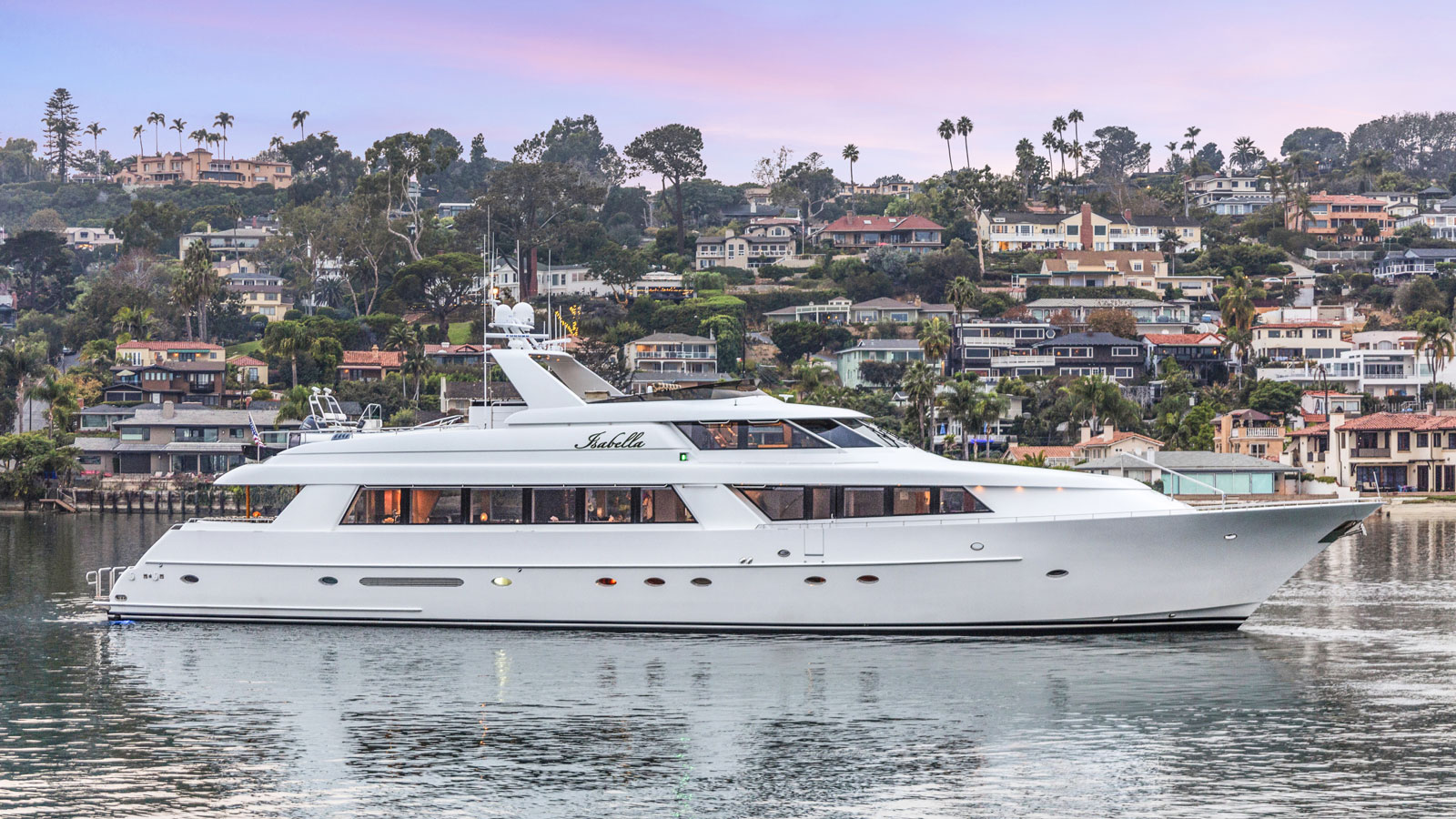 Isabella - yacht for sale