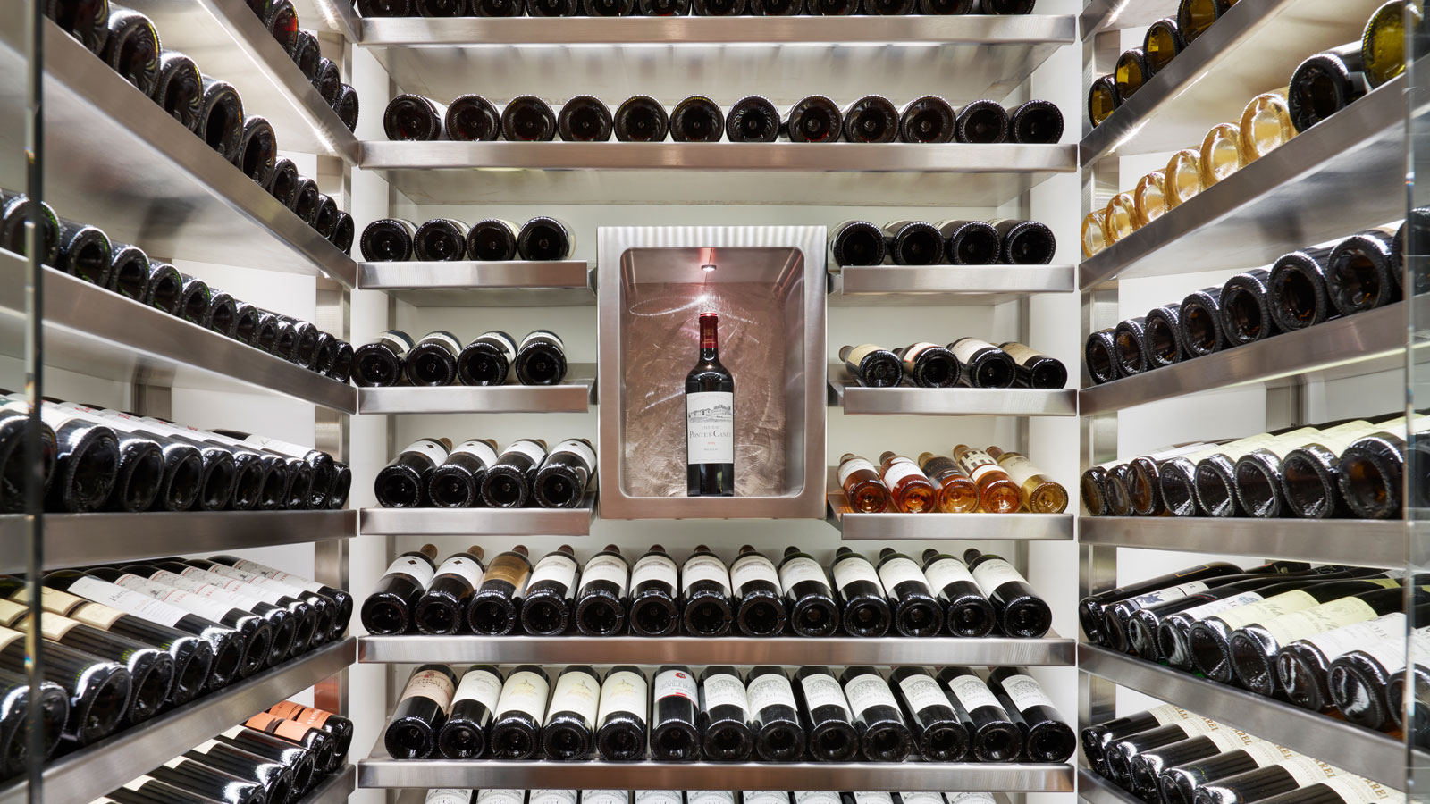 How To Store Wine Safely On Board And The Best Wines For Every Superyacht Cellar Boat International