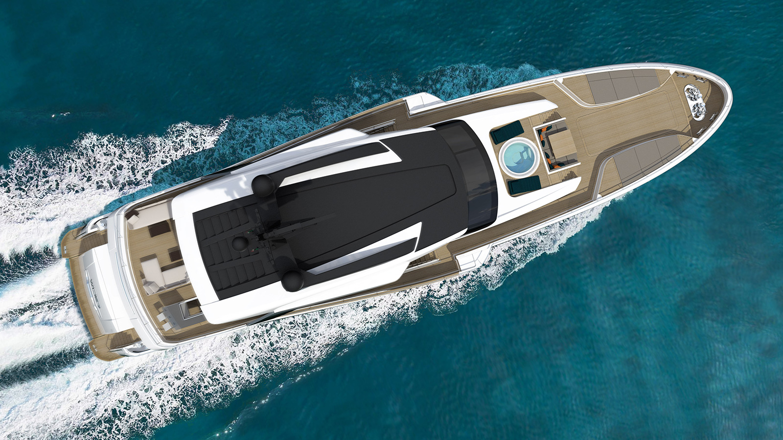 aerial-view-of-the-wider-130-yacht