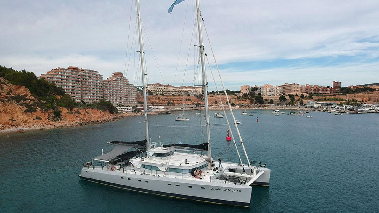 Explorer yacht Ice Lady Patagonia II sold | Boat International