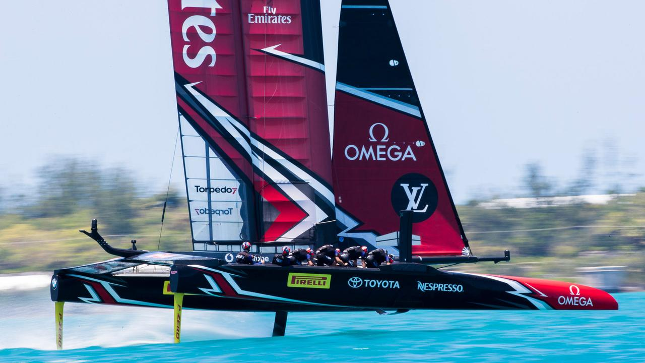The best photos from the 35th America's Cup | Boat ...
