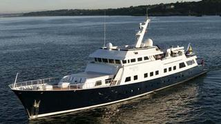 5 Expedition yachts for sale | Boat International