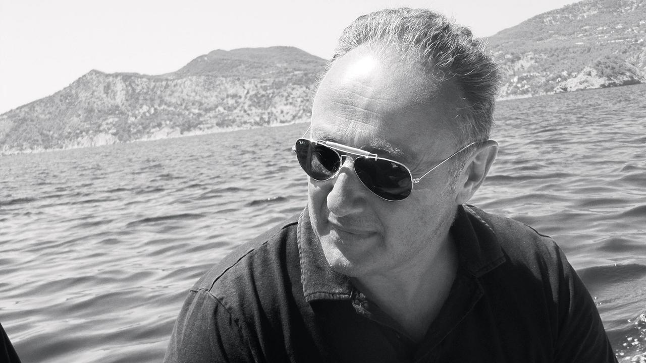 On Board With Superyacht Owner Slim Bouricha Founder Of Lynx Yachts Boat International