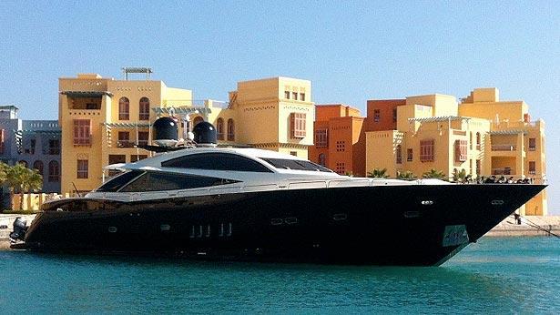Sunseeker Predator 108 Motor Yacht For Sale With Fraser Boat