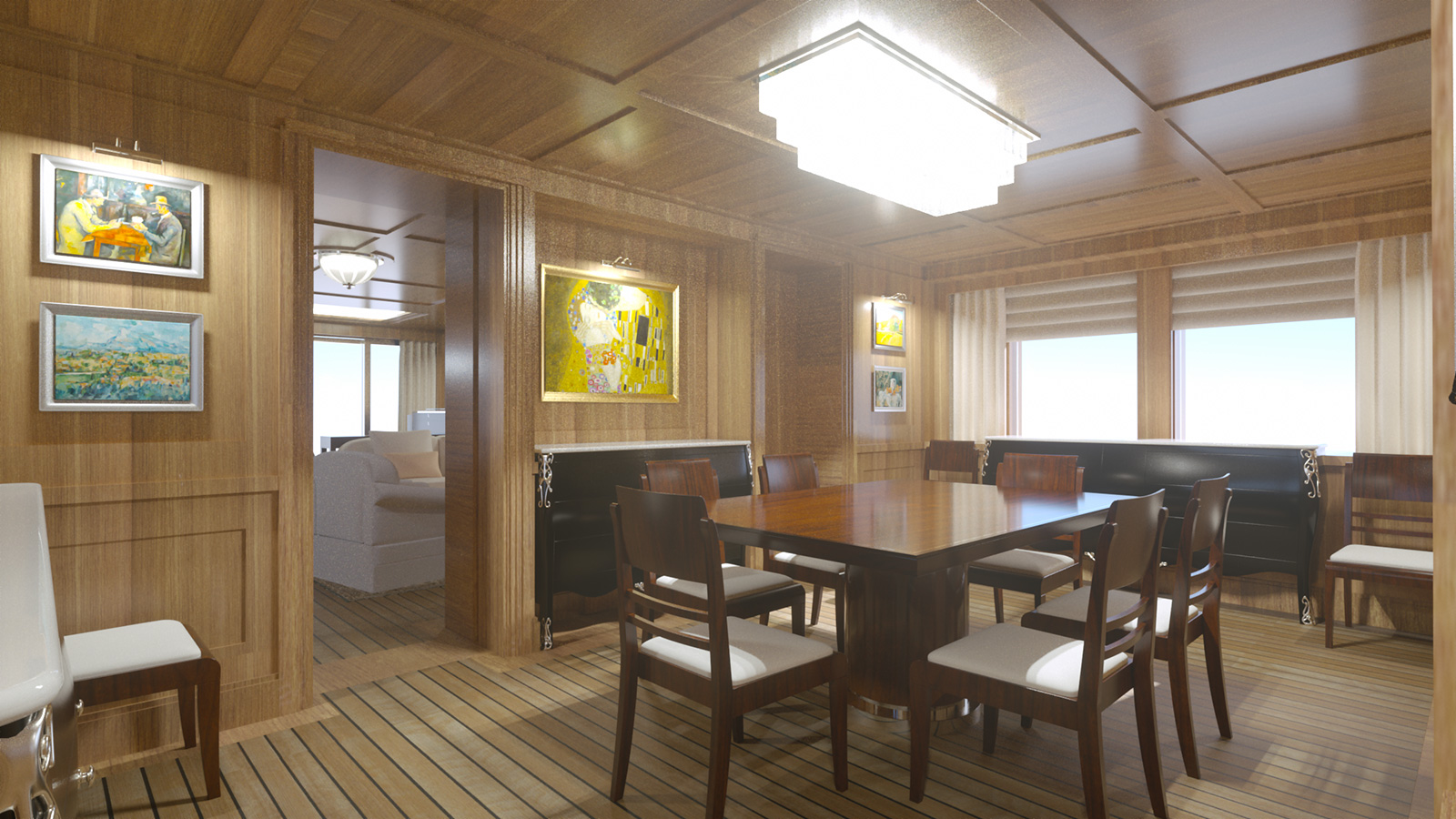 the-dining-area-of-the-royal-huisman-motor-yacht-concept-project-marlin