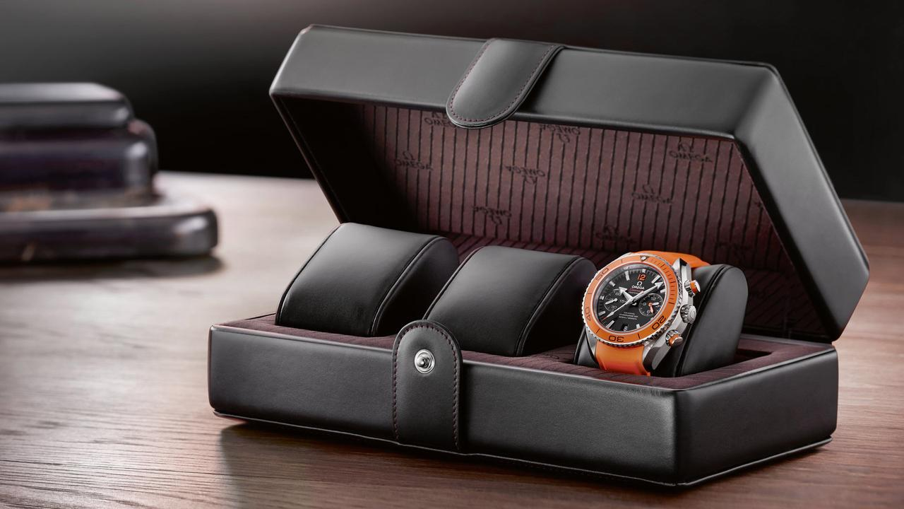 the best luxury watch boxes and cases