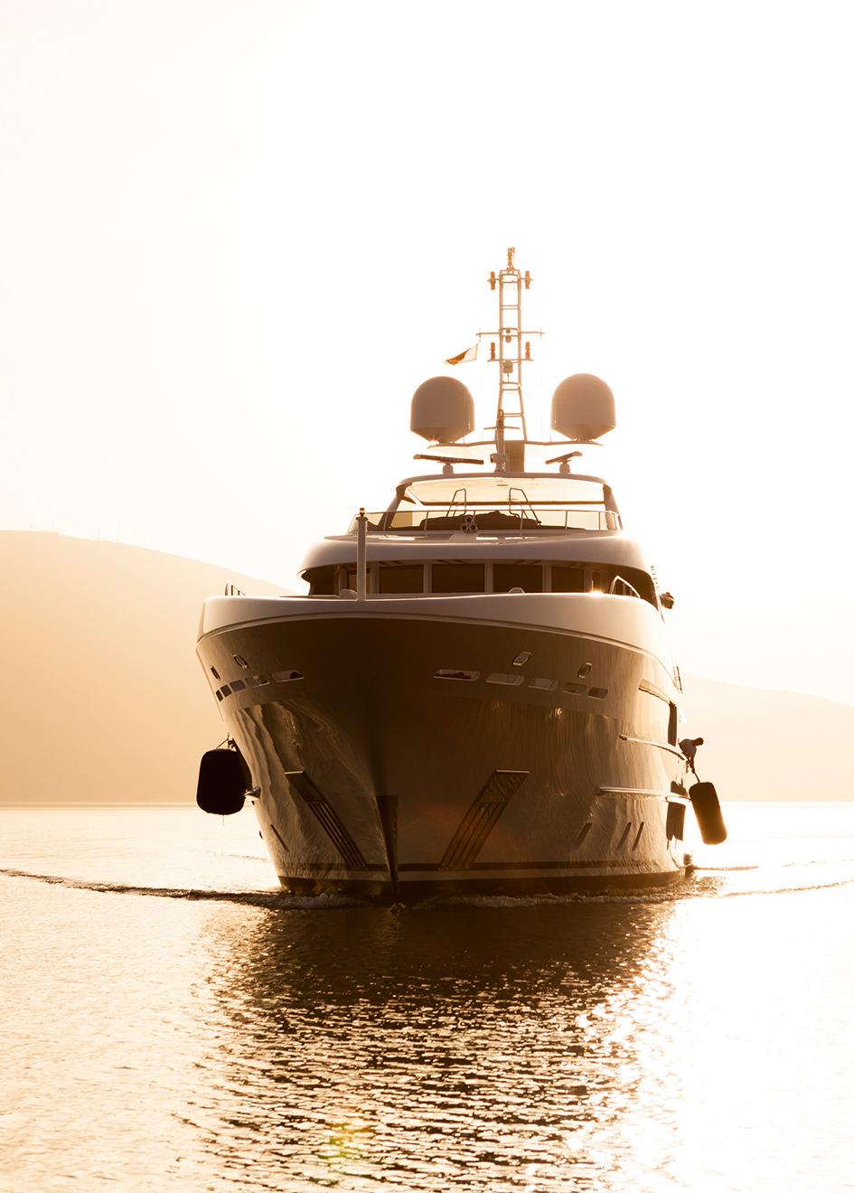 Elena Yacht