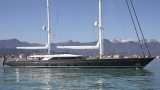 23e67b2301cb The top 50 largest sailing yachts in the world | Boat International