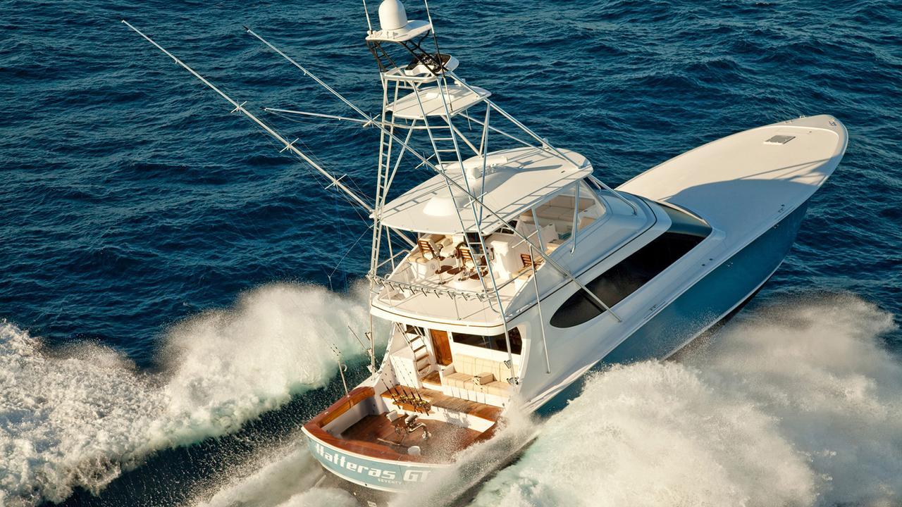 The standout sportfish superyachts | Boat International