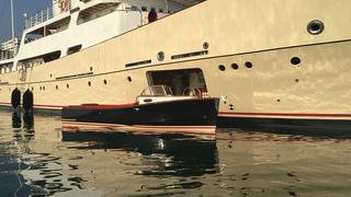 La Sultana - From Russia With Love | Boat International